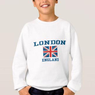 Gewerkschafts-Jack - London Sweatshirt