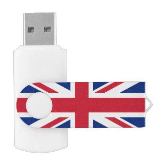 Gewerkschafts-Jack USB Stick
