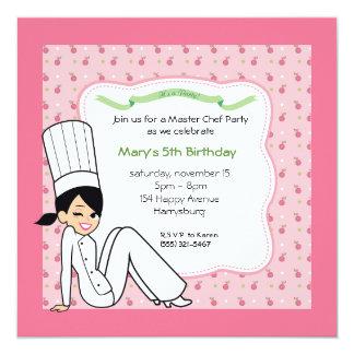 Gewohnheit scherzt Party Einladung mit