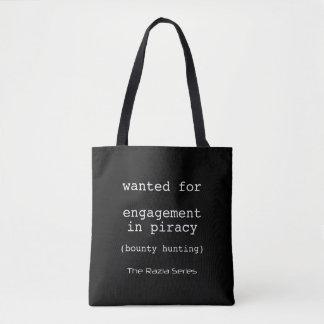 Gewollt für Taschen-Tasche