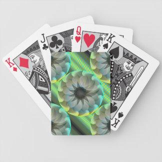 Gewundener Haifisch-Spielkarten Bicycle Spielkarten