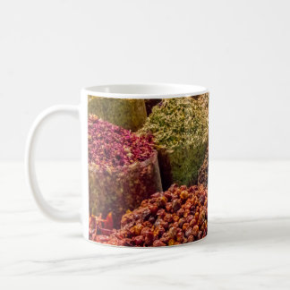 Gewürze der Osten-Tasse Kaffeetasse