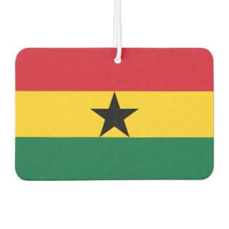 Ghana Autolufterfrischer