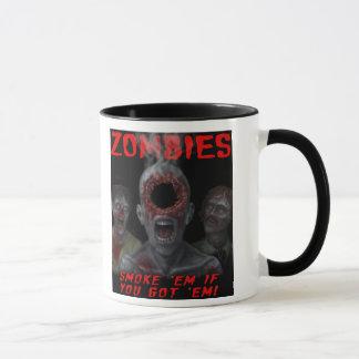 Ghoulzone Zombies - seiyge - Tasse