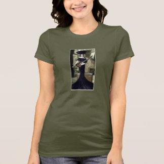 Gibson-Mädchen: Diese Maschine tötet Stampfer auch T-Shirt