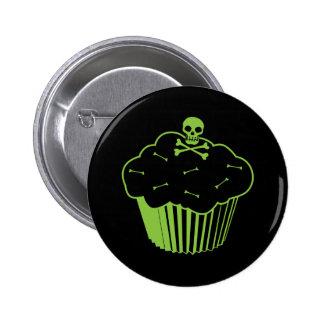 Gift-kleiner Kuchen Anstecknadel
