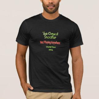 Giftiger chemischer Smoothie-Weltausflug-T - Shirt