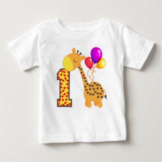 T-Shirts für Babys