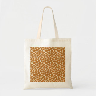 Giraffen-Druck-Taschen-Tasche Tragetasche