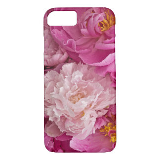 Girlish I Kasten der empfindlichen rosa iPhone 7 Hülle
