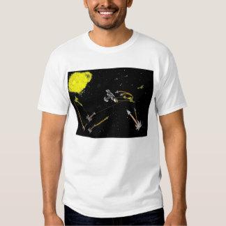 Gitarren-Kriege T-Shirt