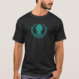 GitKraken schwarzer T - Shirt