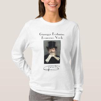 GIUSEPPI FORTUNINO FRANCESCO VERDI T-Shirt