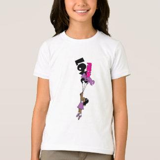 Glaube, Hoffnung und Liebe T-Shirt