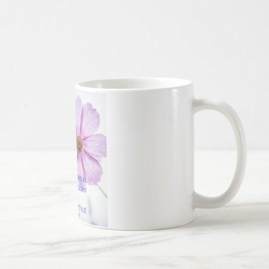 Gleiches Kaffeetasse