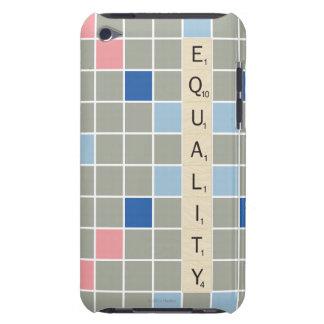 Gleichheit iPod Touch Etuis