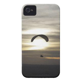 Gleitschirmfliegen iPhone 4 Case-Mate Hülle