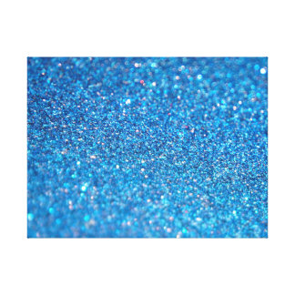 Glitter-Luxus-Diamant Galerie Gefaltete Leinwand
