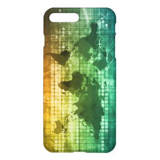 Globale Geschäftsstrategie und Entwicklung iPhone 7 Plus Hülle