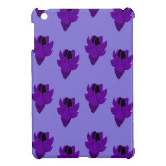 Glockenblume lila hülle für iPad mini
