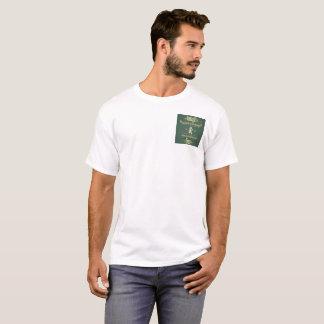 Glücklich sein! Glücklich sein! Glücklich sein! T-Shirt