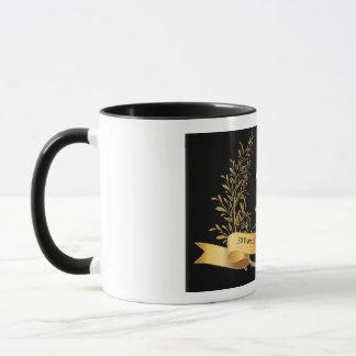 Glückliche 50. Hochzeits-Jahrestags-Kaffee-Tasse Tasse