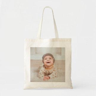 Glückliche Baby-Budget-Taschentasche Tragetasche
