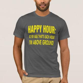 Glückliche Stunde T-Shirt