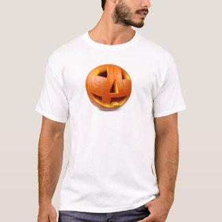Glücklicher Halloween-Kürbis T-Shirt
