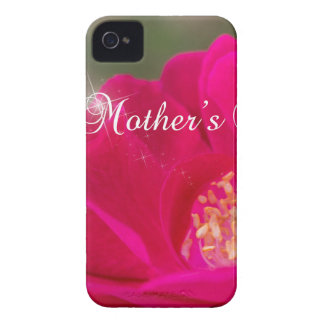 Glücklicher Mutter-Tag Case-Mate iPhone 4 Hülle