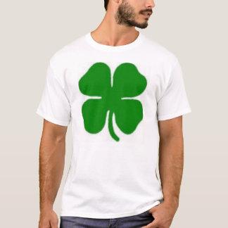 Glücklicher Tag St. Patricks T-Shirt