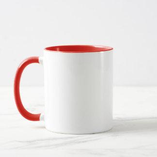 Glückliches Festivus am 23. Dezember 11 Unze. Rote Tasse