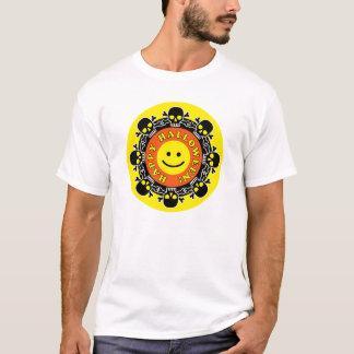Glückliches Halloween T-Shirt