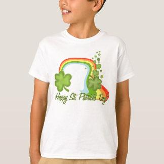 Glückliches St. Patricks Day! T-Shirt