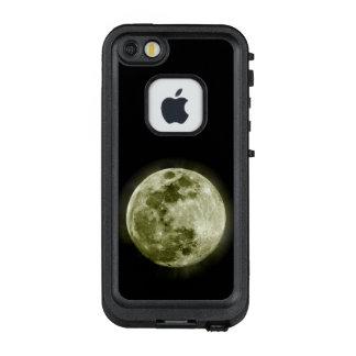 Glühender Mond LifeProof FRÄ' iPhone SE/5/5s Hülle