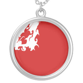 Gnarly Flagge Tongas Amuletten