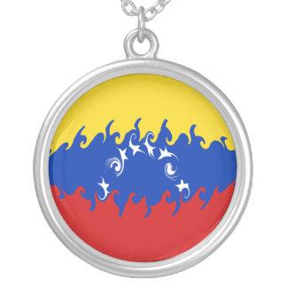 Gnarly Flagge Venezuelas Personalisierter Schmuck