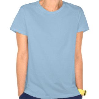 Gnarly Flaggen-T - Shirt Ecuadors