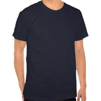 Gnarly Flaggen-T - Shirt Frankreichs