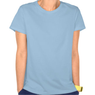 Gnarly Flaggen-T - Shirt Serbiens