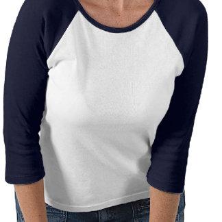Gnarly Flaggen-T - Shirt Vereinigten Königreichs