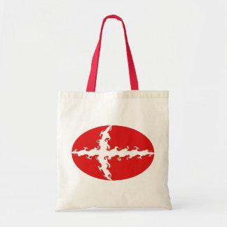 Gnarly Flaggen-Tasche Dänemarks