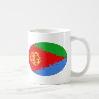 Gnarly Flaggen-Tasse Eritreas