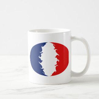 Gnarly Flaggen-Tasse Mayotten