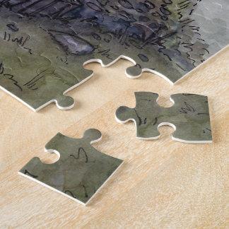 Gnomish Steamwork Puzzle vom unwirklichen Anwesen