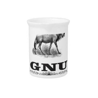 Gnu-Power Krug