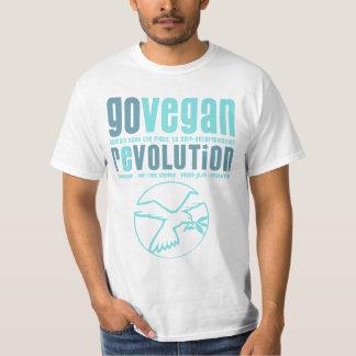 GO VEGAN REVOLUTION -16m T-Shirt