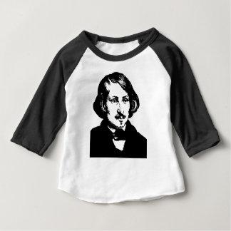 Gogol, Porträt Baby T-shirt