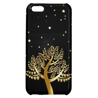 Goldbaum iPhone 5C Cover