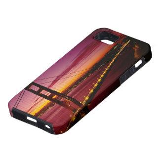 Golden gate bridge, San Francisco, Kalifornien, 5 Etui Fürs iPhone 5